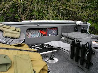 2006 Lund Fisherman 17Ft