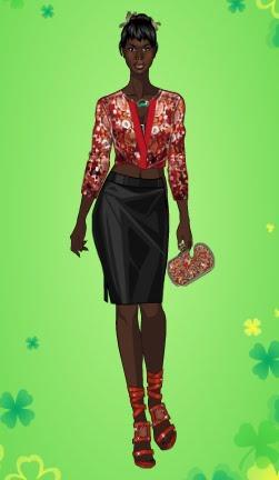 Roiworld Fashion Style