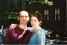 Hugues & Melissa, near Pratt, Brooklyn
