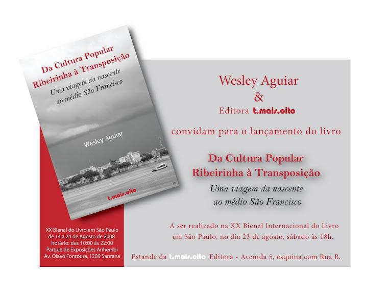 Convite Bienal 2008