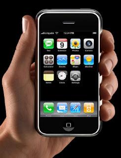 iphone, apple, téléphonie, téléphone