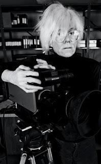 ... it hate, call it love, I call it... ART!: Les citations d'Andy Warhol