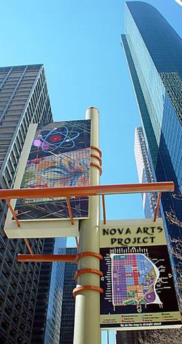 Nova Arts Project