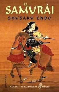 El samurai – Shusaku Endo