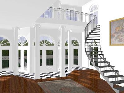 Trend Home Interior Design 2011 Dream Home Designer