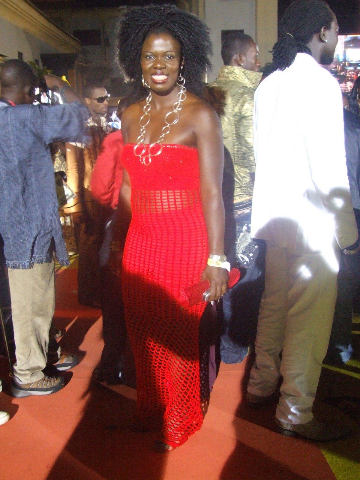 Award-winning singer Wande Coal The Black Diamond of