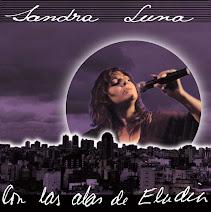 CON LAS ALAS DE ELADIA ($ 35.-) (U$S 15.-)