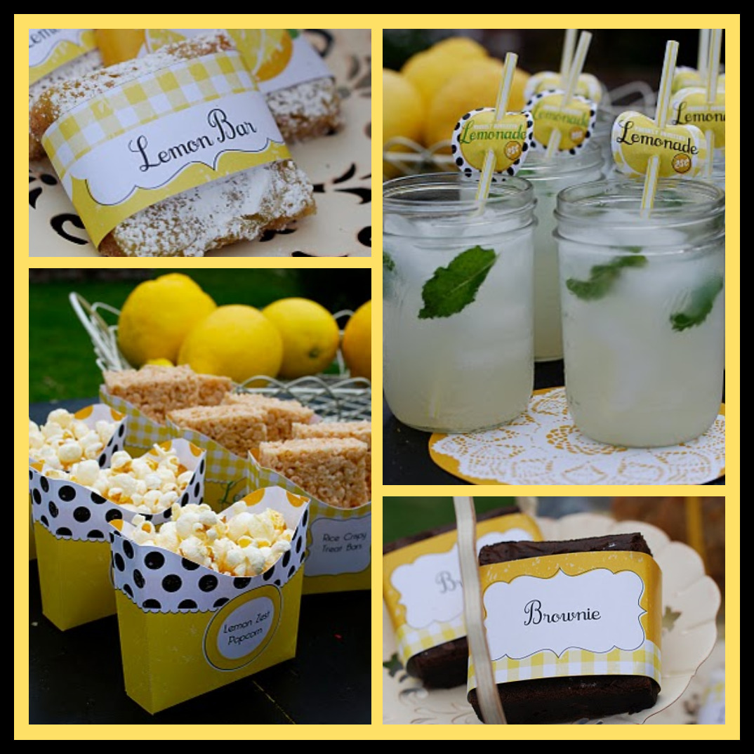 Simply Creative Insanity Who Wants Lemonade