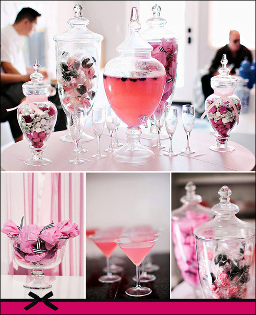 10th Wedding Anniversary Party Ideas: Simply Creative Insanity: Amazing 5th Anniversary Party