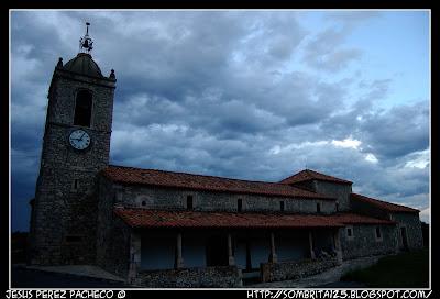 Iglesia parroquial San Román de Cue en Asturias