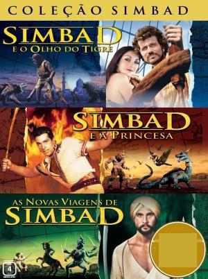 filme simbad e a princesa dublado