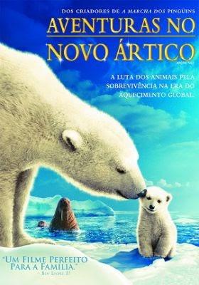 Aventuras no Novo Ártico - HD 720p