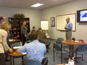 sales seminar