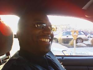 Officer Steve Dye