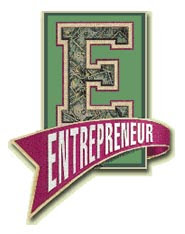 Entrepreneur banner