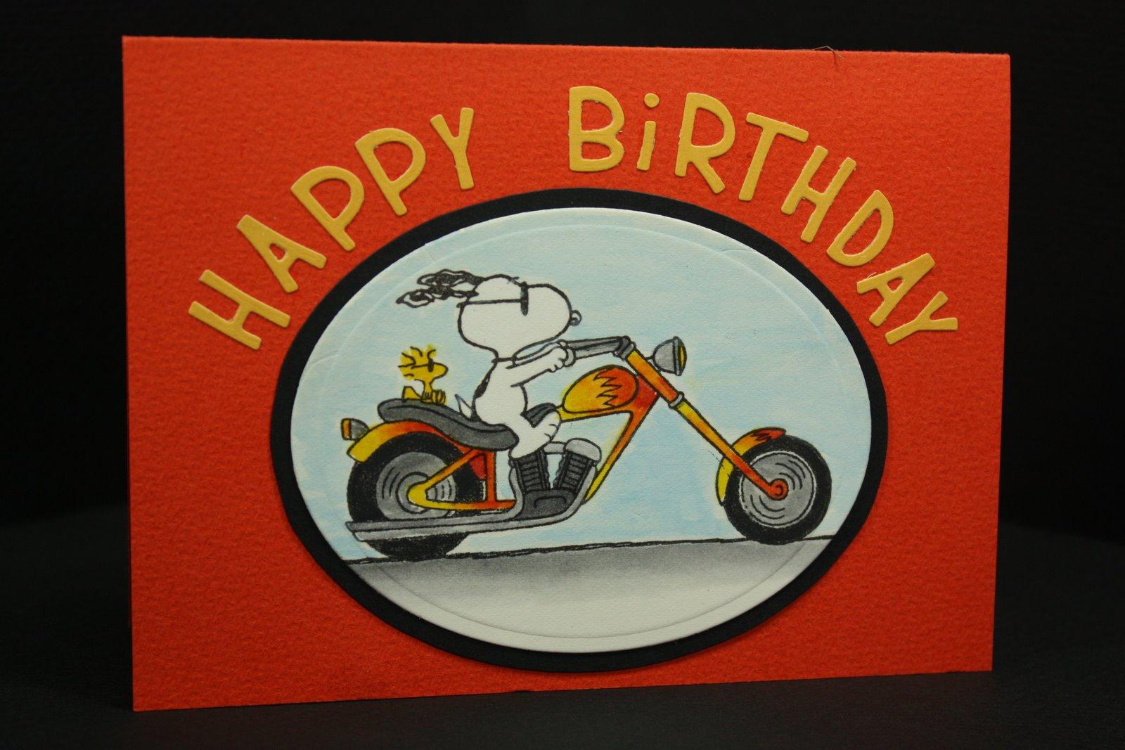 Jo Cool NASCAR Birthday