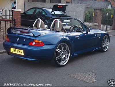 Good Car Bad Car >> BMW Z3 CARS: BMW Z3 bad tuning cars
