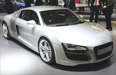 Tinkham Blog Audi A10