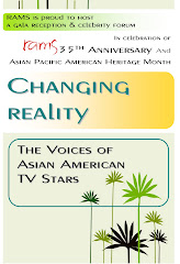 2010: Changing Reality - The Voices of Asian American TV Stars