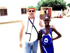 Missões transculturais (Viagem à África)