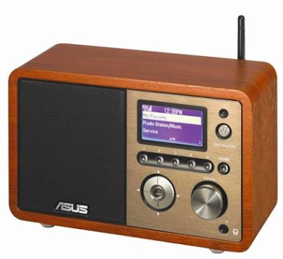 Online asian sound radio