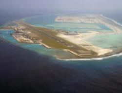 aeroporto Male'