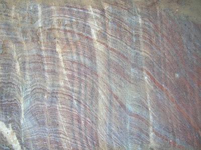 roccia di Petra