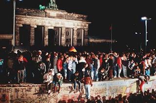 9-10novembre 1989 una data storica per Berlino
