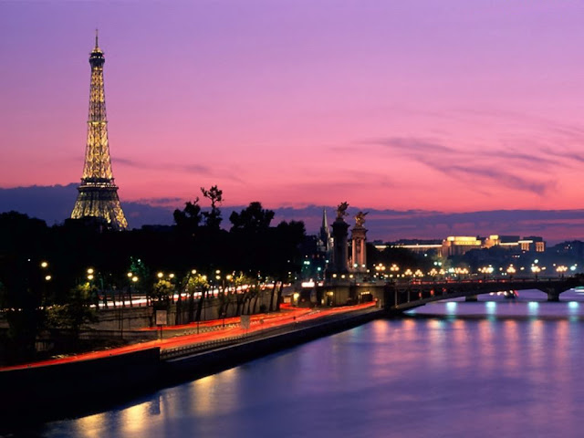Voli low cost Parigi