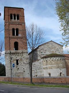 San Michele degli Scalzi