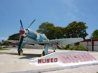 museo playa giron