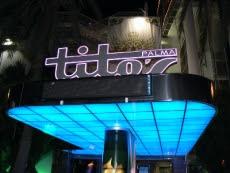 TITO'S MALLORCA