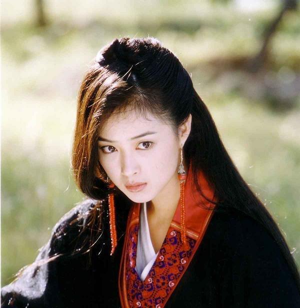 Fun Chase Most Beautiful Chinese Girls-2975