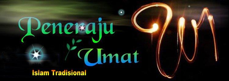 PENERAJU UMAT Islam Tradisional