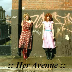 :: Her Avenue ::