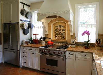 301 moved permanently for Spanish style kitchen designs