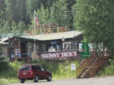Skinny Dicks Halfway Inn
