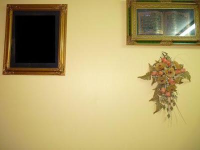 Blog Atie Aizam: Cat Rumah Raya 2010