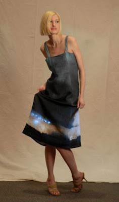 Please Sir Tornado Dress
