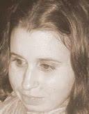 Photograph of Amber DiPietra