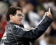 Capello - England Coach