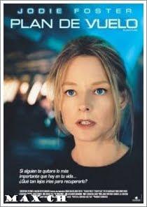 Plan de vuelo: Desaparecida (2005) DVDRip Latino