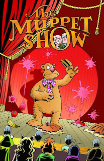The Muppet Show #2