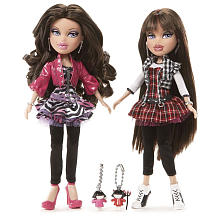 Popular Dolls for Christmas.