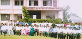 Faculties of  R.I.T. Koderma ( 2007-08)