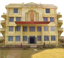 R.P.S.I.T.,Baily Road, Patna