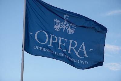 Kristiansund opera
