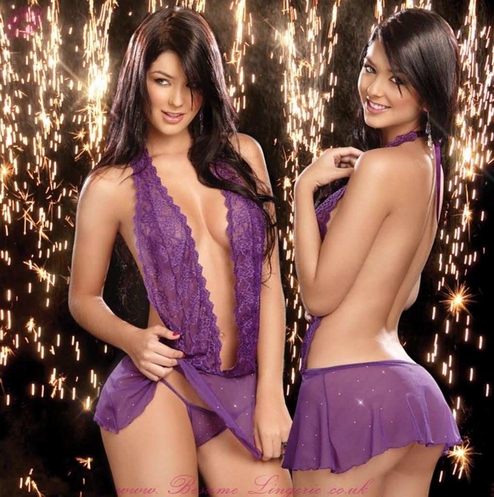 With you Mariana davalos nude talk