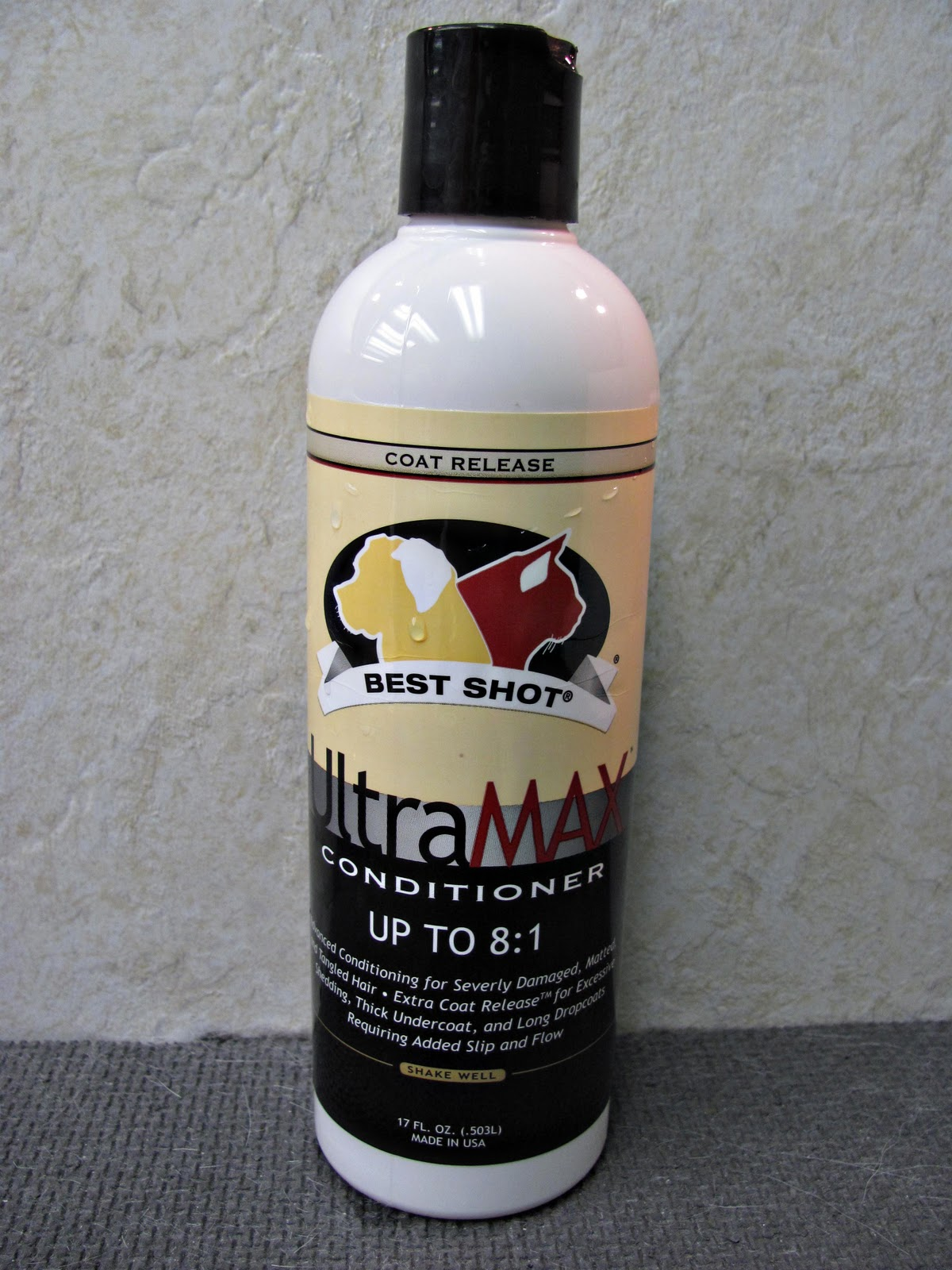 Just like you can use Dawn (in an emergency) for fleas, as long as you rinse, rinse, and rinse some more. They make cruddy shampoos/conditioners for dogs, just like people. But since there are dozens of superior products made for dogs, I don't see any real need to experiment with human products.