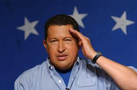"""COMANDANTE """"HUGO CHAVEZ FRIAS"""""""